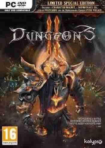 Descargar Dungeons 2 [MULTI7][CODEX] por Torrent